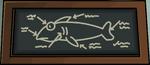 School chalkboard wed