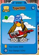 Tyger5000 CPPS.ME