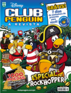 ClubPenguin A Revista 2nd Edition