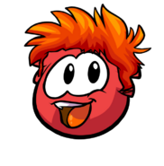 Firestriker Puffle
