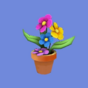 Flower Pot CPI icon