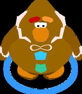 Gingerbread Costume IG