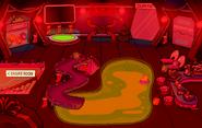 Holiday Party 2015 UFO Hub alert
