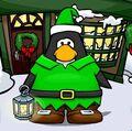Lyn - Christmas Elf 05.12.2008