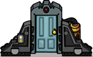 Monster Door Station sprite 001