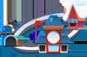 Mt. Blizzard map icon