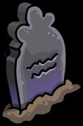 Ornate Tombstone sprite 001