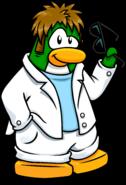 Penguin Style Aug 2008 1