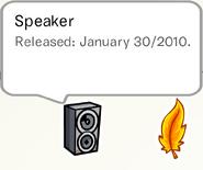 SpeakerPinSB