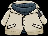 Tech Coat