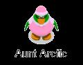 Aunt arctic name