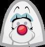 Clown Face Paint icon