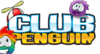 Club penguin rookie logo