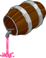 Cream Soda Barrel sprite 004