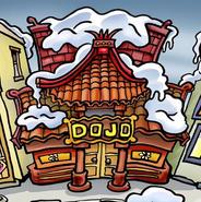 Original Dojo concept