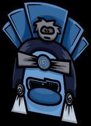 Penguin Mask sprite 003