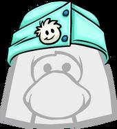 Puffle Care Cap icon