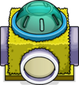 Puffle Tube Box sprite 020