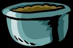 Rare Flower Pot