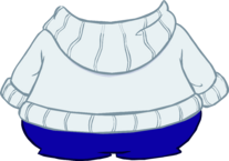Sad Outfit icon