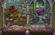 10th Anniversary Party School