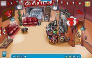Cafetería DD 2006