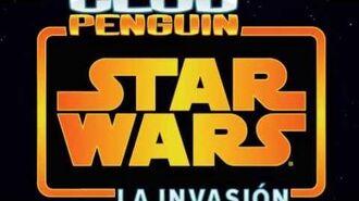 Club Penguin Star Wars La Invasión 2013 Tráiler Cinematico HD (audio español)