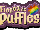 Fiesta de Puffles