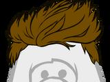 Peinado Estrella de Pop