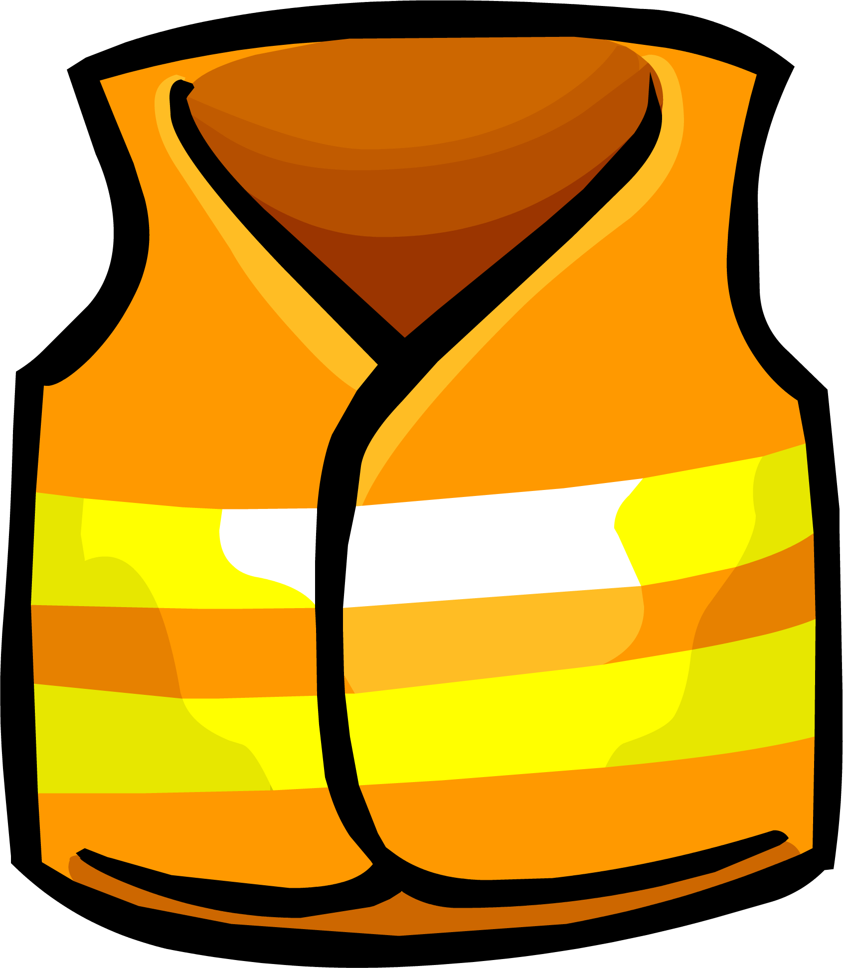 image safety vest clothing icon id 770 png club penguin wiki rh clubpenguin wikia com