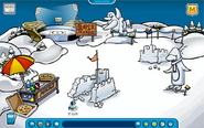 Snow Snow Forts