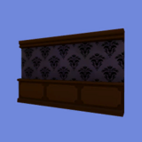 Spooky Wall icon