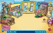 Old Pet Shop