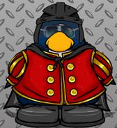 Uniform huh