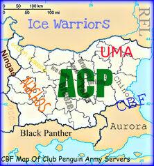 CBF Map 1