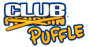 Club Puffle Logo