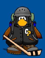 Recrute's Uniform