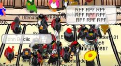 RPF GPRwar