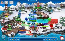 Skirmish of Glacier1