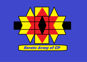 Exrate army logo