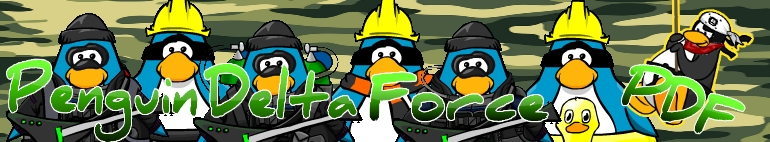Penguin Delta Force