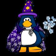 Wizarduniform