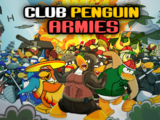 Club Penguin Armies