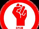 Club Penguin Socialist Movement