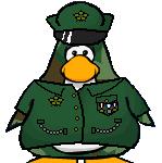 Genral hawk