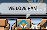 EPF AGENT AT A MEETING WHILE SINGING AT WORK