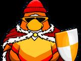 Doritos of Club Penguin