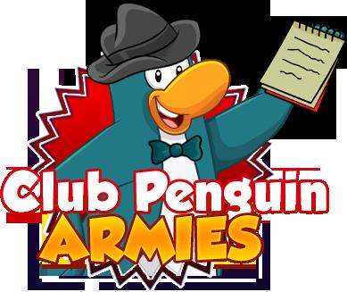 Club Penguin Private Server Armies | Club Penguin Army Wiki | FANDOM