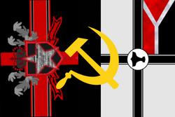 Uma dke flag