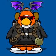 Member uniform